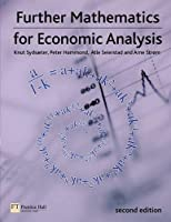 Further Mathematics for Economic Analysis (Financial Times)