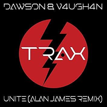 Unite (Alan James Remix)