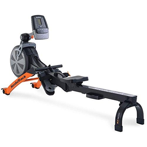 KY Máquinas de Remo Máquina de Rowing del Control de la máquina de Rowing de la Resistencia magnética del Aire de la máquina de Rowing