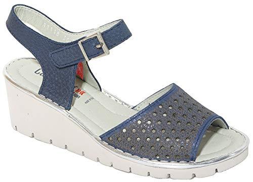 CallagHan Starwood Sandals Reno Marino 38