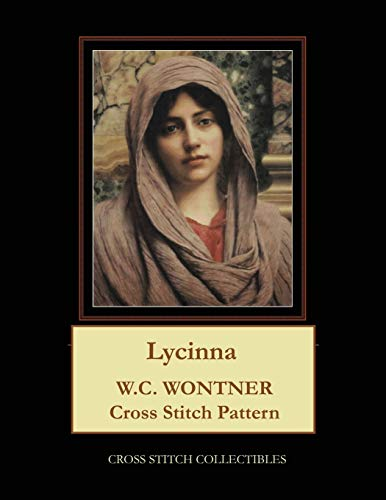 Lycinna: W.C. Wontner Cross Stitch Pattern