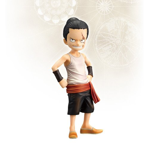 Figurine trading figure One Piece DX The Grandline Children Vol.3 Jabra