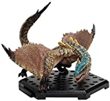 Monster Hunter !!! Figure Builder Standart Plus The Best Vol.14 Figurine: Tigrex - Capcom * Original et sous Licence Officielle