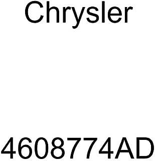 Genuine Chrysler 4608774AD Headlamp and Dash Wiring