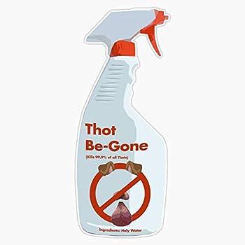 thot be gone spray