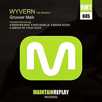 Wyvern (The Remixes)