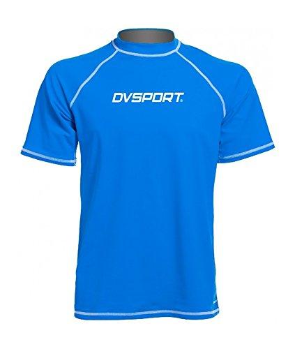 DVSPORT Camiseta Hombre Nylon Spandex