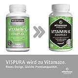 Zoom IMG-1 vitamina k complesso k1 k2