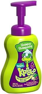 Pampers Kandoo Instant Foam Shampoo, Magic Melon Scent, Case Pack, Six - 8.4 fluid ounces (50.4 fluid ounces)