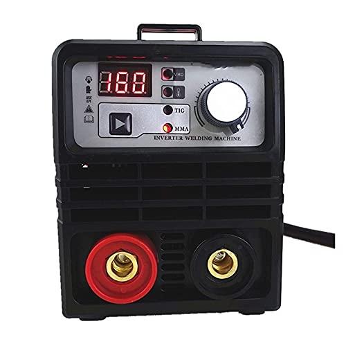 Máquina de soldadora Máquina de soldadura 160A VRD Electrodo de palo 1.0-3.2mm...
