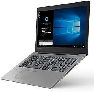レノボ・ジャパン (Lenovo JAPAN) ノートPC ideapad 330 A9 81D600JAJP オニキスブラック [Win10 Home・A9-9425・15.6インチ・HDD 1TB・Office付き・メモリ 8GB]