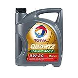 Total Motoröl Motorenöl Schmierung Schmiermittel Quartz 9000 Future Fgc 5W-30 5L 209056
