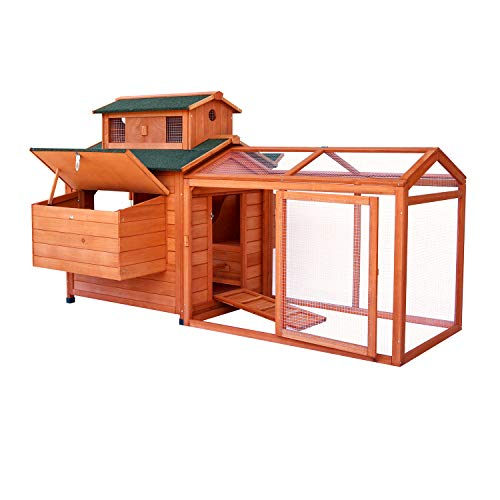 best chicken coops for sale LAZY BUDDY
