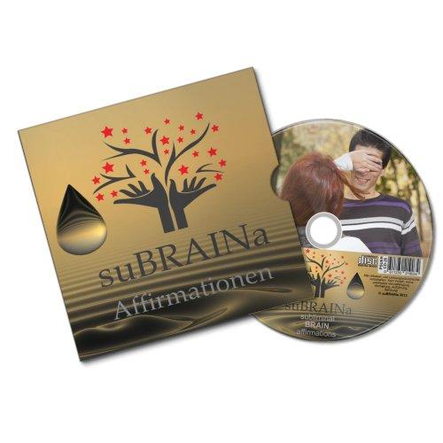 Affirmationen Partnersuche für IHN - CD mit 5 Tracks