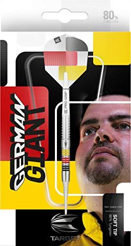 Target Darts -   Gabriel Clemens 80