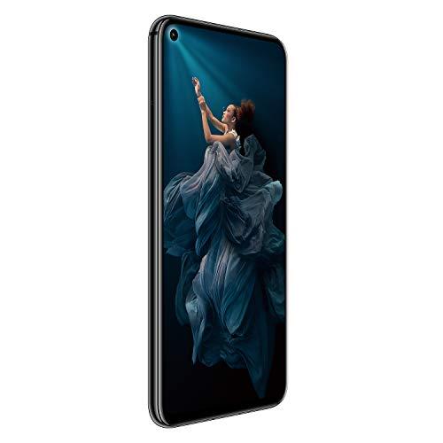 Honor 20, Smartphone débloqué, 4G (6, 26 Pouces, 128Go, Doub