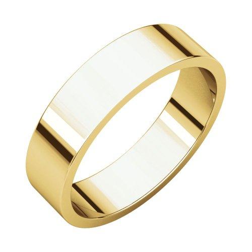 JewelryWeb Mujer 750 Gold Oro Amarillo 18 Quilates (750)