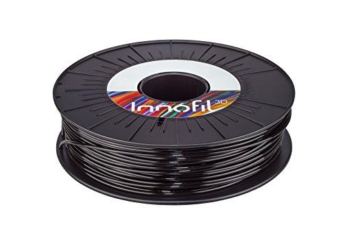 Innofil3D pet-0302B075EPR Innopet filament, 2.85mm, 750g, black