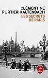 Les Secrets de Paris - Le Livre de Poche - 13/11/2014