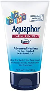 Restores smooth healthy skin - Aquaphor Baby Healing Ointment