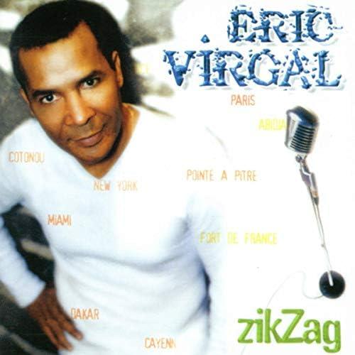 Eric Virgal
