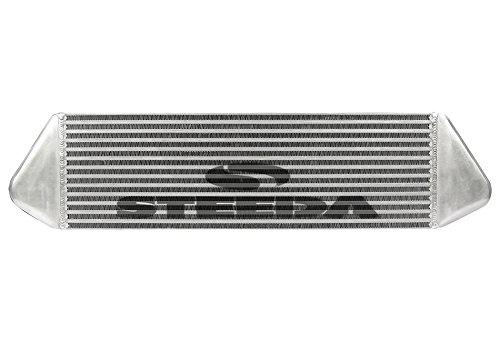 Steeda Street/Comp Front Mount Intercooler for Focus ST 13-17