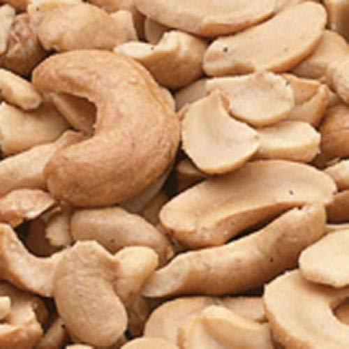 Party Choice Cashew Halves Pieces 5 1 -- Popular products Pound Charlotte Mall Case