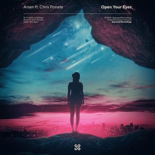 Arsen feat. Chris Ponate