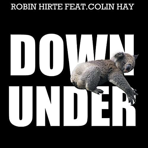 Robin Hirte feat. Colin Hay