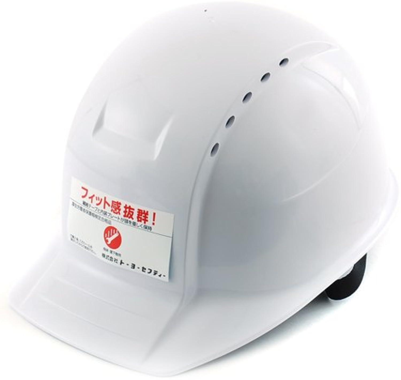 TOYO vented helmet 360FOT white (japan import)