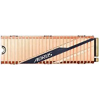 SSD GIGABYTE 1TB AORUS NVME GEN4 M.2 PCIE 4.0 (B07TJWZGL9)   Amazon price tracker / tracking, Amazon price history charts, Amazon price watches, Amazon price drop alerts