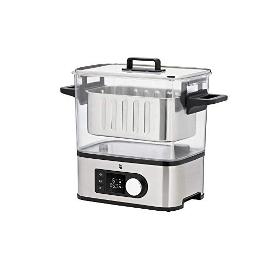 WMF Lono Sous Vide - Máquina de cocción a baja...
