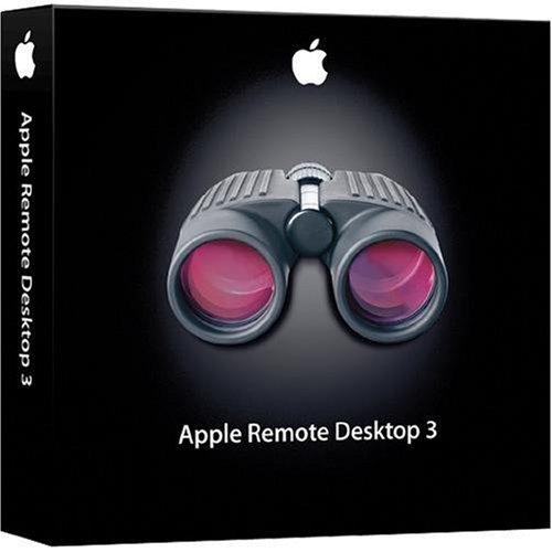 Apple Remote Desktop 3 (Unlimited) (Mac) [Import]