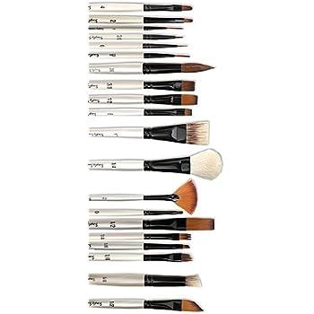 Simply Simmons Filbert Brush #6