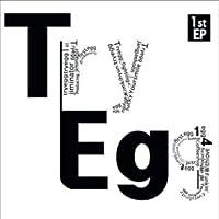 TryEgg - TryEgg EP1 (韓国盤)