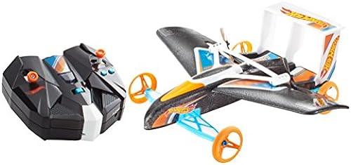 Hot Wheels Street Hawk [Blau and Orange]