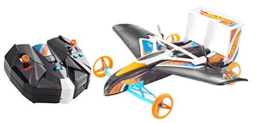 Hot Wheels Street Hawk [Blue and Orange]