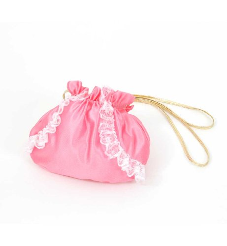 KarnevalsTeufel Tasche Princess rosa, Prinzessinnentasche, Prinzessin, Königin, Märchenprinzessin, Accessoire