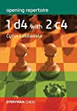 Opening Repertoire: 1 D4 With 2 C4 (everyman Chess)-Lakdawala, Cyrus