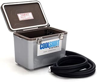 Cool Shirt 12qt Club System with 8ft. Hose