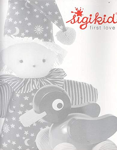 Sigikid first love Katalog