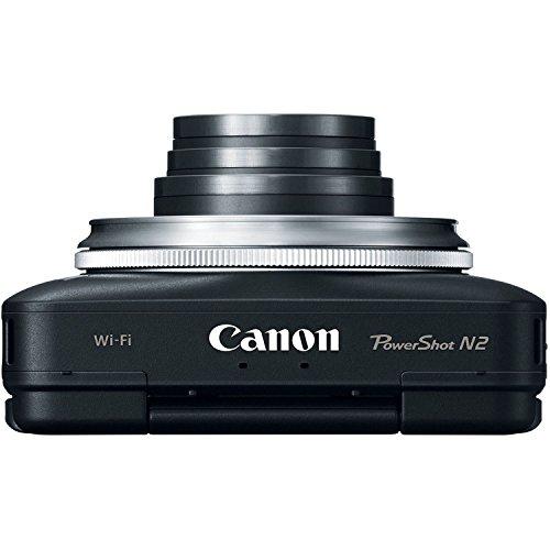 Canon PowerShot N2 Black