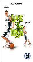 Luck of the Irish VHS