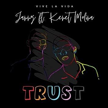 Vive la Vida (feat. Kenet Molina)