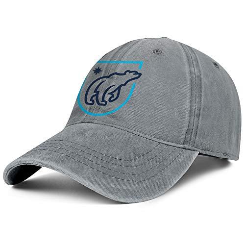 WJINX Men Women Natural-Resources-Defense-Council Stylish Denim Baseball Snapback Twill Hat Adjustable