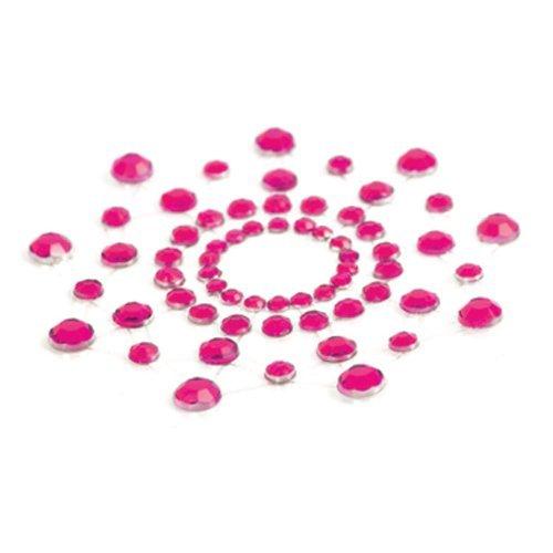 Bijoux Indiscets Si Mi Mi Pink Nipple Covers