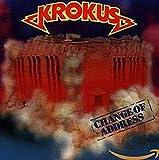 Change of Address von Krokus