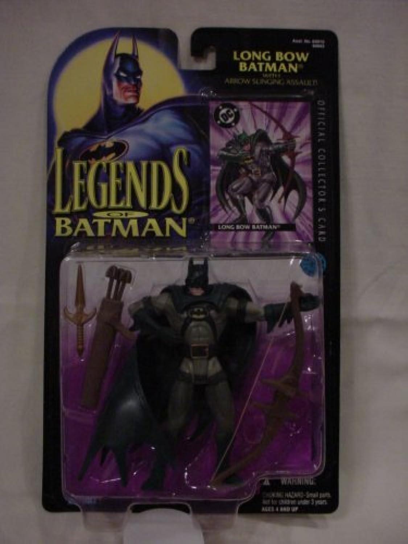 barato Legends Legends Legends of Batman Long Bow Batman  nueva marca