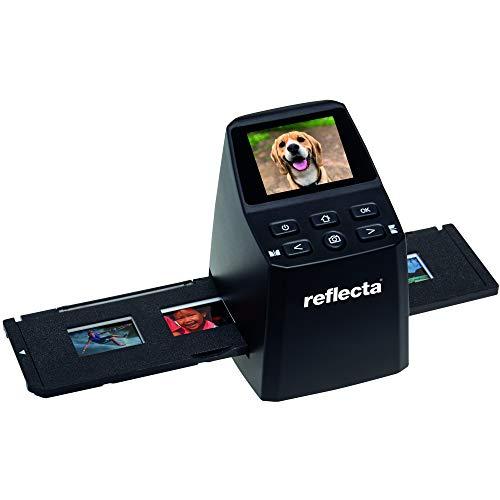 Reflecta X22 Scanner