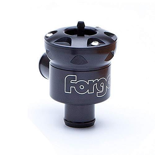 Forge Motorsport FMDV008 Diverter Valve - Black